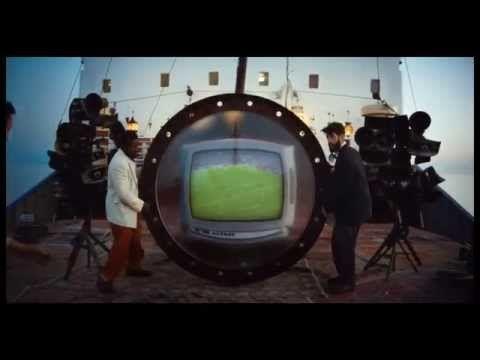 Reclama Heineken – Meciul | Publicitate românească