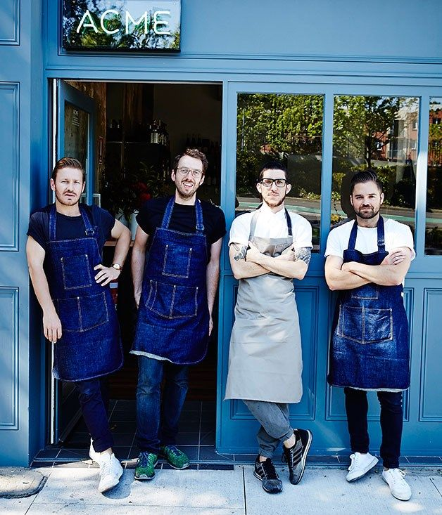 Acme, Sydney restaurant review