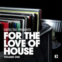 For The Love Of House Vol. 1. Some of the best classic house music anthems compiled into one mix by Defected Records. Hot! http://www.tophousemusicblog.com/top-house-music-news/love-house-vol-1-defected-records/#