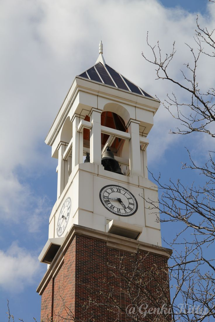 Purdue University Clock Tower Myths