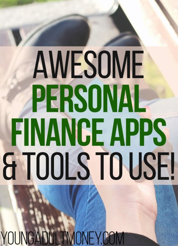 there are many different finance tools to use what ones do you plan to use in your life all of them ??