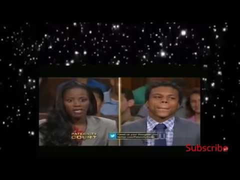 Paternity Court Full Episode | My Boyfriend Is My Child's Father | Judge...