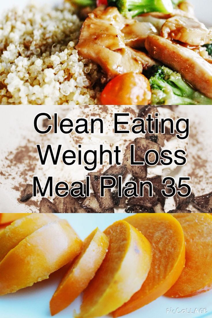 Clean eating and weight loss meal plan day 35 #cleaneating #healthyeating