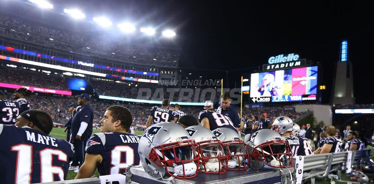 Silverman's Best Presented by CarMax: Patriots-Giants 8/31 | New England Patriots