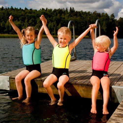 Bañadores seguro