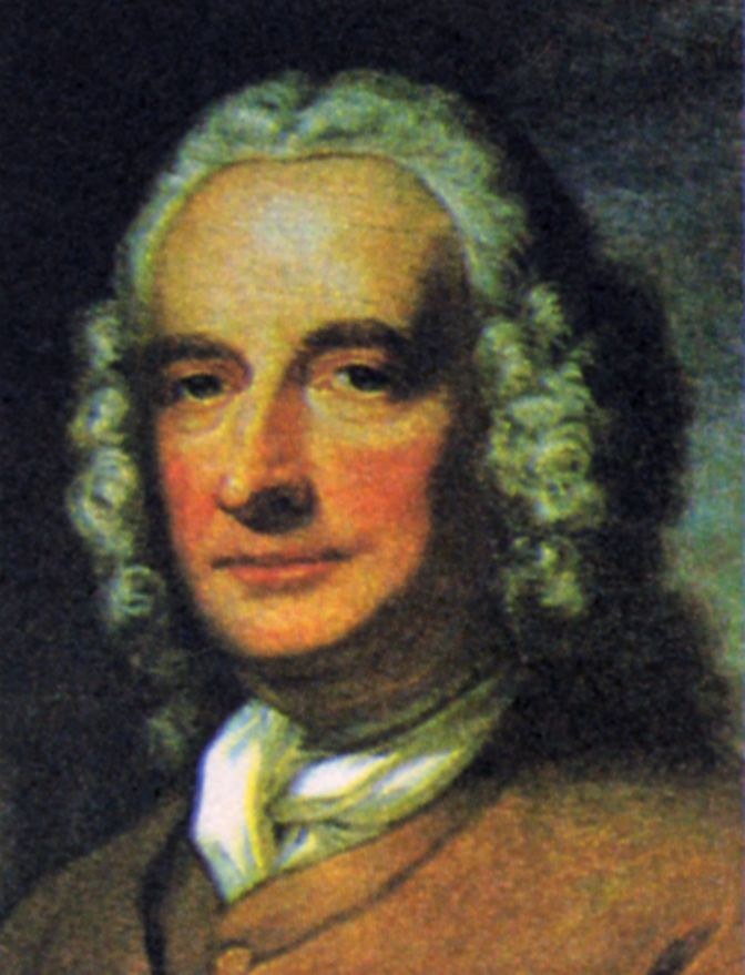 Henry Fielding (1707-1754) was an English novelist and dramatist known for his rich earthy humour and satirical prowess, and as the author of the novel Tom Jones.  Aside from his literary achievements, he has a significant place in the history of law-enforcement, having founded (with his half-brother John) what some have called London's first police force, the Bow Street Runners, using his authority as a magistrate.