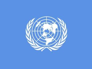 UN Flag--Congo prisoners dying from hunger, torture
