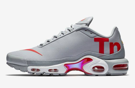90be5f3aaf6 Check Out This Newly Designed Nike Air Max Plus