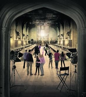 Harry Potter Studio: New London Tourism - See the new attraction near London, in Leavesden, to experience the making of Harry Potter, in the location where all of the films and their magic were made.