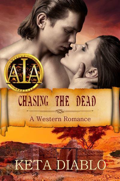 Chasing the Dead by Keta Diablo
