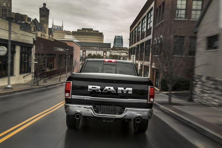Figure out which trim is right for you and your Ram 1500!