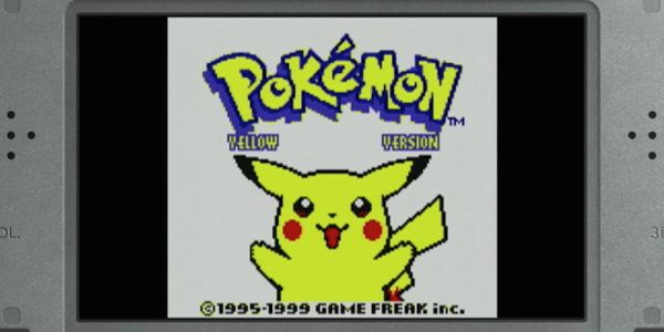 The first gen Pokemon games are coming to the 3ds on Feb 27th! Save the date!