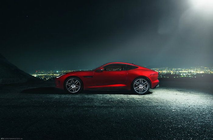 Jaguar: Top Luxury Car Brand