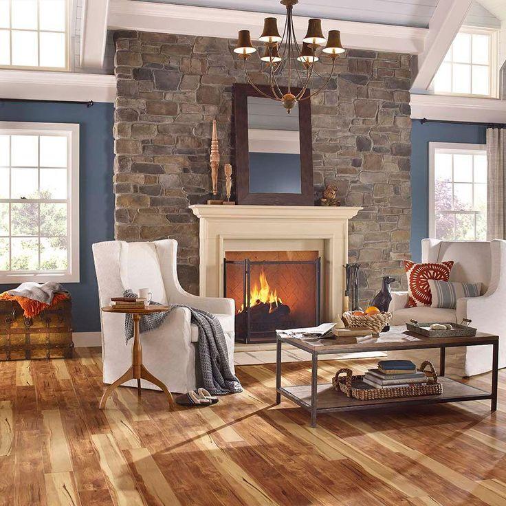 Foyer Window Xp : Rustic laminate flooring division