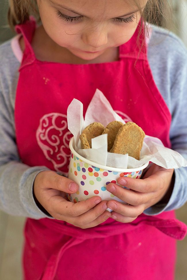 Healthy Homemade Teething Biscuits | Healthy Ideas for Kids
