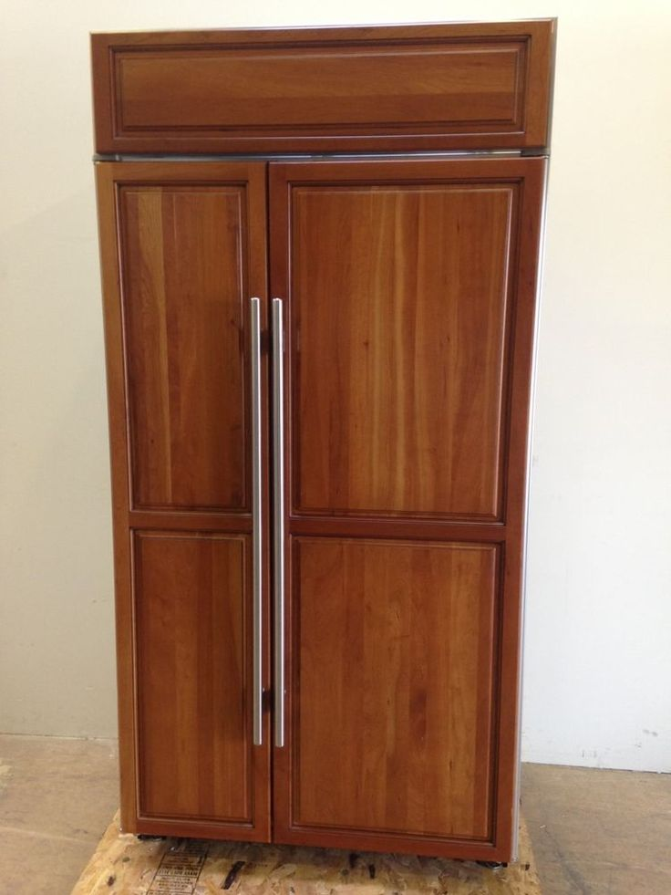 Refrigerator Freezer Side By Side And Overlays On Pinterest