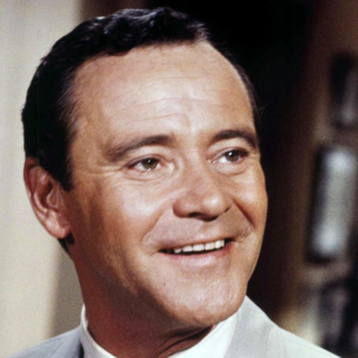 Actor Jack Lemmon won over droves of moviegoers with films like <i>Some Like it Hot</i>, <i>The Apartment</i>, <i>The Odd Couple</i> and <i>The China Syndrome</i>. Learn more at Biography.com.