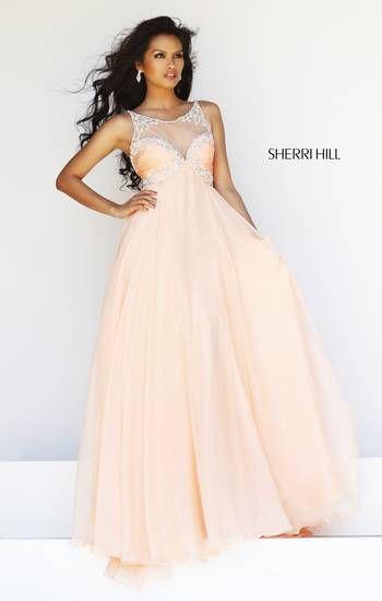 32 best Sherri hill dresses images on Pinterest | Formal dresses ...