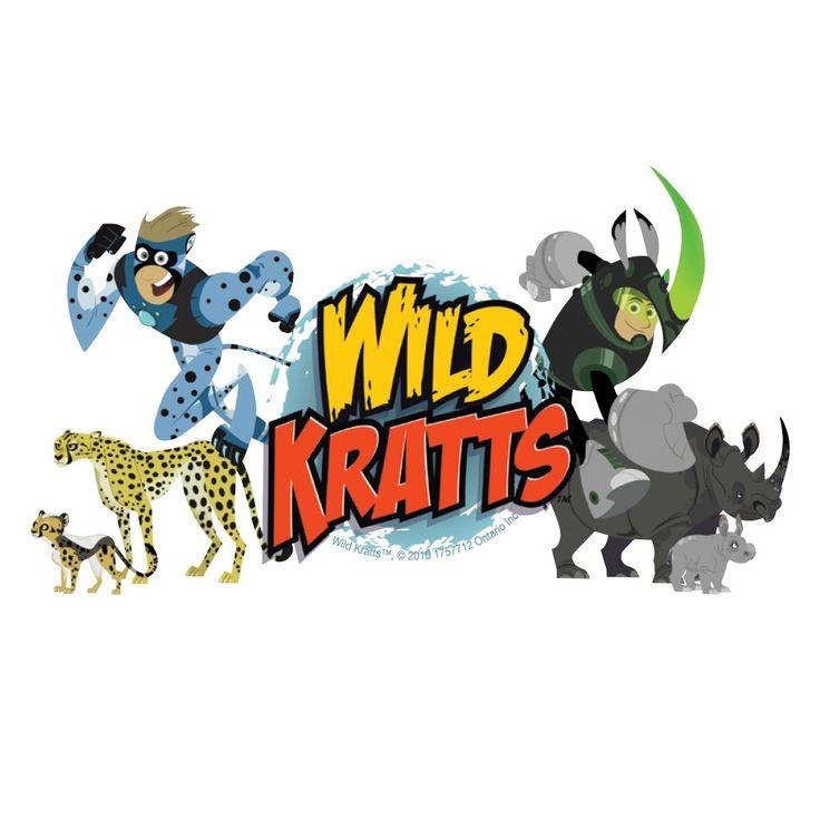 Mejores 41 imágenes de Wild Kratts Bday Party en Pinterest   Kratts ...