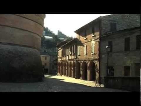 sassocorvaro view - YouTube