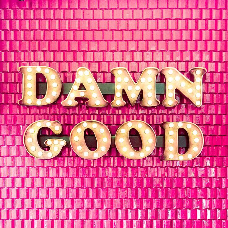 Damn Good || Matt Crump