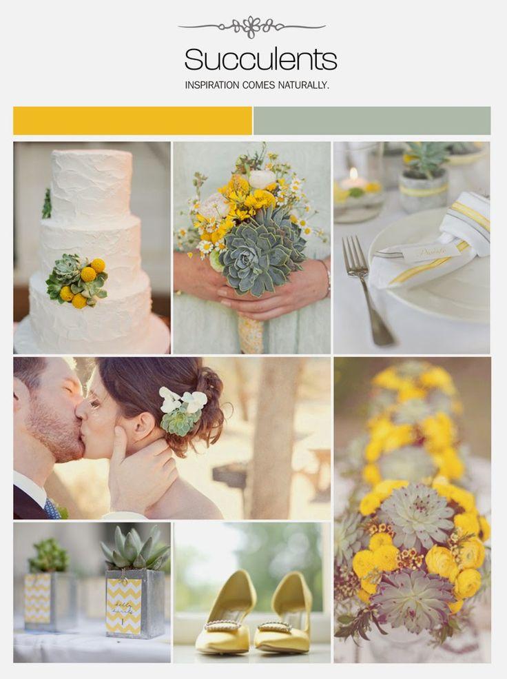 LUV DECOR: WEDDING INSPIRATION BOARD