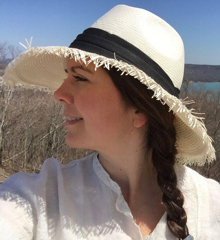 Grevi Portofino Hat