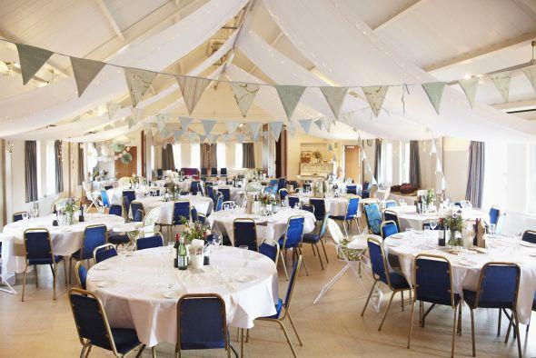 After....  Village Hall Wedding commission, Flax Bourton, Bristol. Photo: Rita Platts