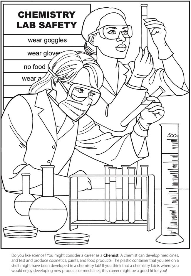 Welcome To Dover Publications Girl Power Coloring Books