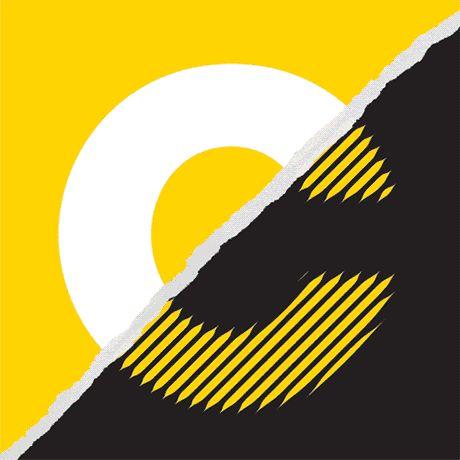 15 безупречных логотипов колледжей, институтов и школ. Изображение № 67.
