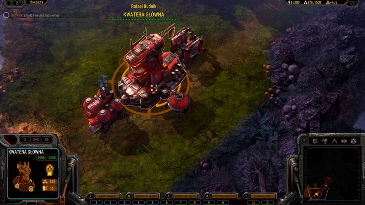 Grey Goo first two hours of gameplay