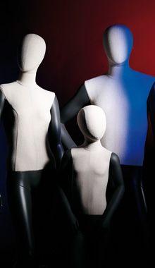 Tailor Mannequins Collection | Junior | GENESIS MANNEQUINS