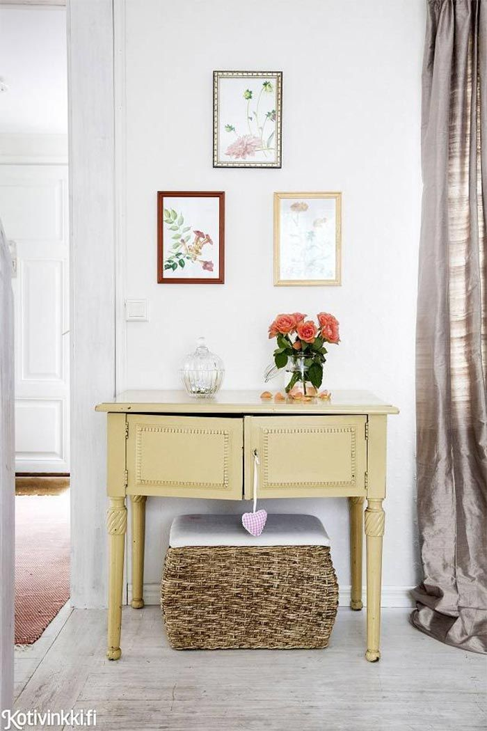ideas para alegrar tu casa yellow furniture