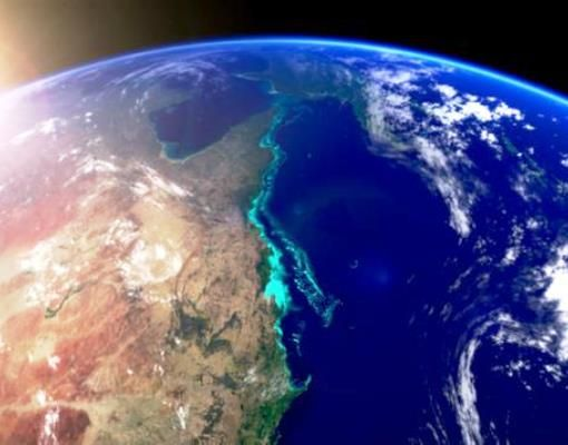 Great Barrier Reef Australia A Natural Wonder Tuchman