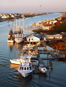 Holden Beach, NC  there is nothing better than crossing that bridge, knowing your own little paradise is waiting on the other side