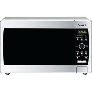 Countertop Microwave Reviews 2012 : 31hx19wx14.31d appliances Pinterest Stainless Steel Countertops ...