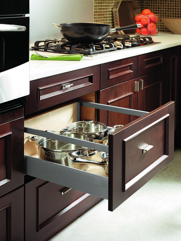 72 best contemporary style cabinets images on pinterest for Sleek modern kitchen cabinets