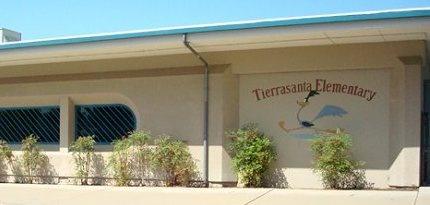 Tierrasanta Elementary