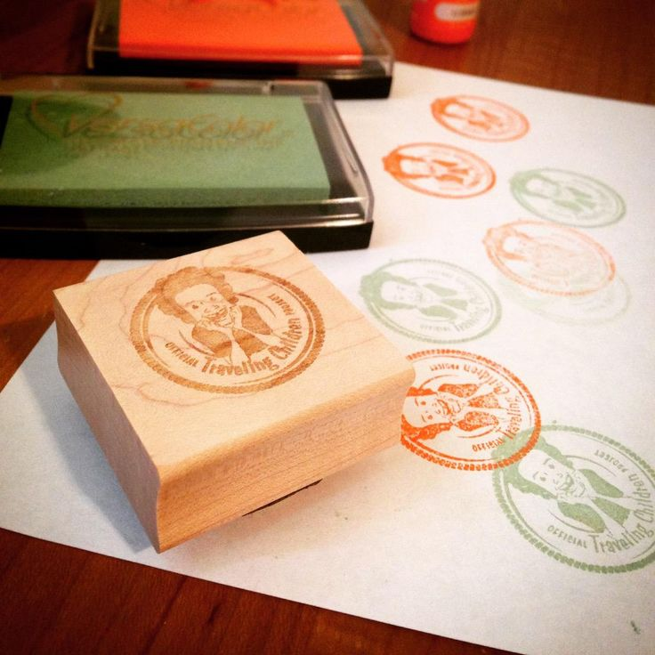 LOVE our new stamps from RubberStamps.net!