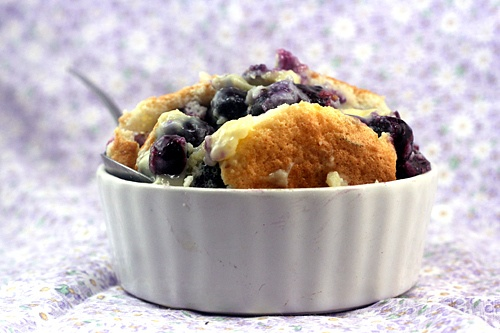 Blueberry Coconut Lime Pudding Cake | Recipes- Dessert | Pinterest