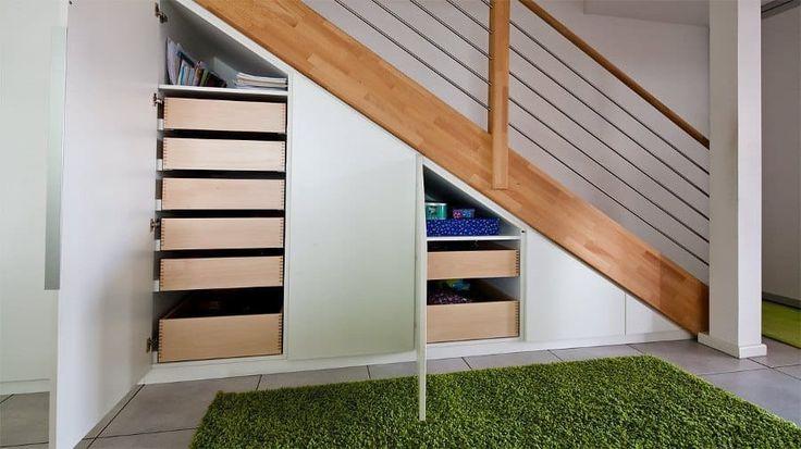 좁은 실내를 위한 7가지 수납 솔루션 (출처 Jihyun Hwang)