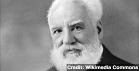 Researchers Identify Voice of Alexander Graham Bell