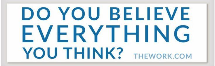 Do You Believe... Bumper Sticker