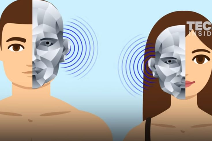 Kunstig hørelse, store pupiller og immunitet over for sygdom og alder. Om bare 1000 år kan mennesket være svært at genkende.