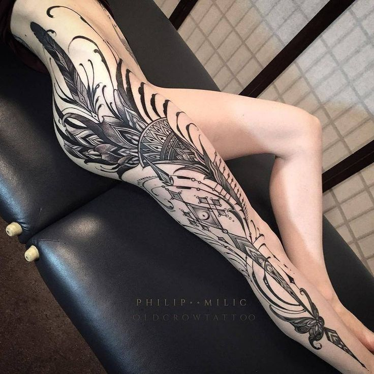 """By @pmtattoos #theartoftattoos  Submit : theartoftattoos@outlook.com"""