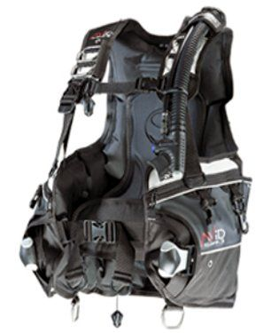 Sherwood Avid Scuba Dive BCD, X-Large * Click on the image for additional details.