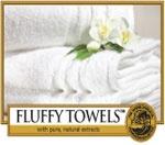 Fluffy Towels™  Il profumo di fresco di asciugamani puliti e tiepidi appena usciti dalla asciugatrice, e le note del limone, della mela, della lavanda e del lillà.