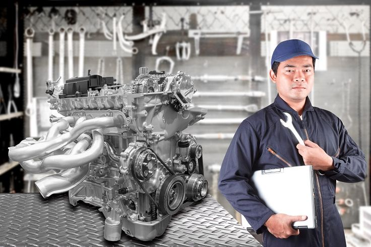 Diesel Engine Repair and Its Various Stages