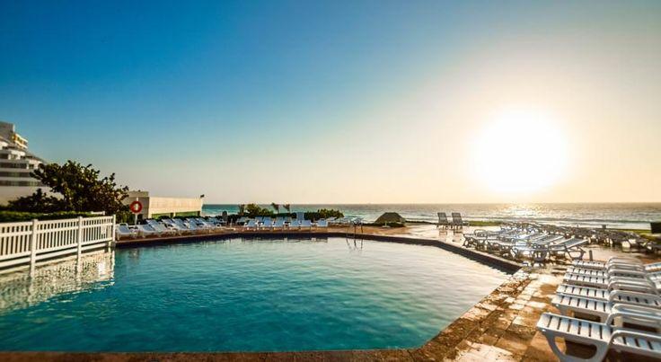 Booking.com: Отель Park Royal Cancun - Все включено , Канкун, Мексика - 294 Отзывы гостей . Забронируйте отель прямо сейчас!