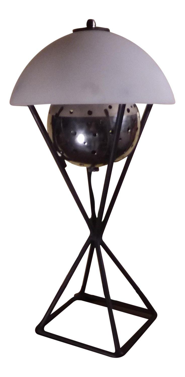 7 Best 1970 S Lamps Images On Pinterest Buffet Lamps Table  # Muebles Bobrick